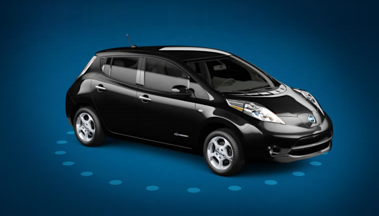 Nissanlies Com The Car That Takes You Nowhere